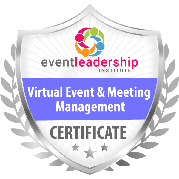 Virtual Event & Meeting Management